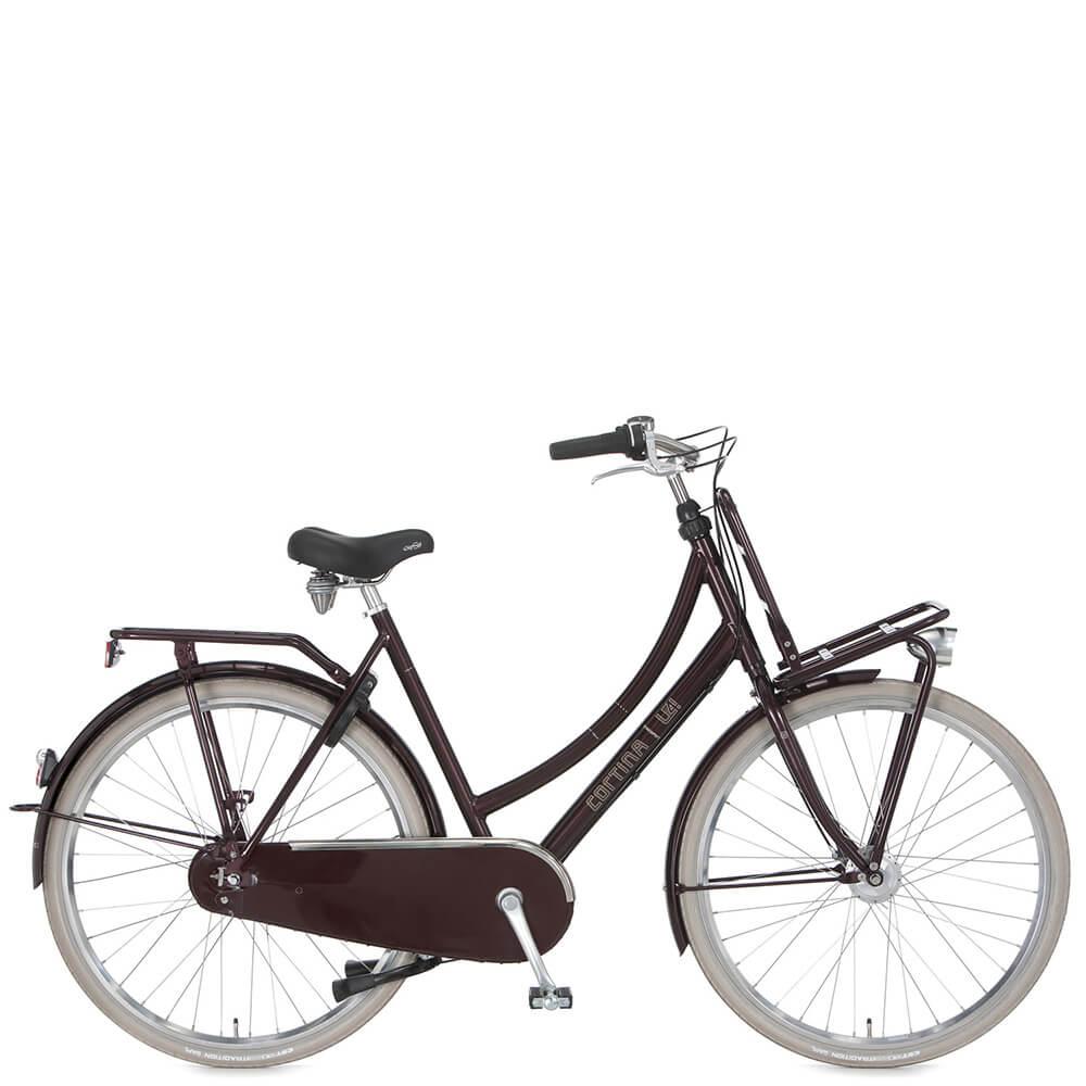 Cortina U4 Transport