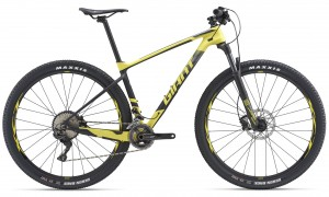 Giant XtC Advanced 29er 2019
