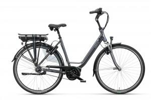 Batavus Wayz E-go® Exclusive  0000