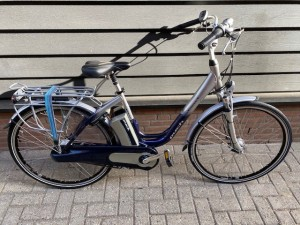 Puch Boost dames 0000